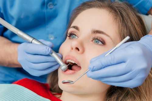 高血壓患者能種植牙嗎?