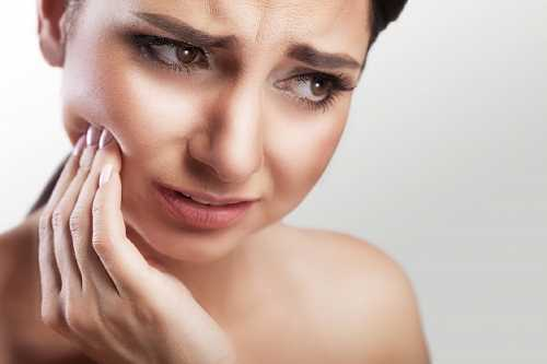 什麼是牙中牙?