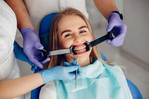 定期檢查,是對牙齒最好的投資(1)