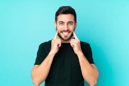 戴牙套可以改變臉型嗎?