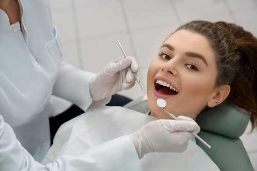 牙周病修復治療的方法有哪些