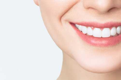 及時修複缺失牙齒