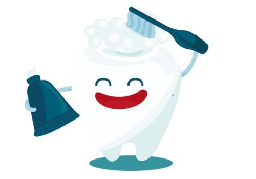 種牙日常護理