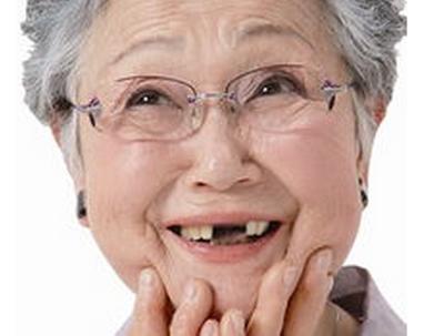 牙齒缺失以及修復嘅問題