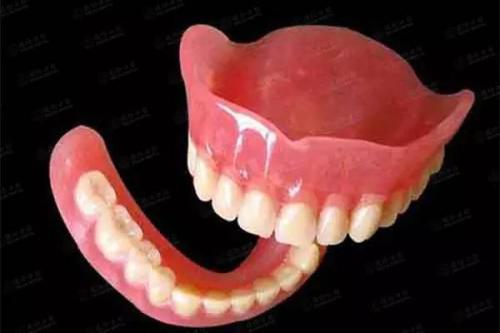 珠海活動假牙